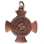 Bronze Cross Medal
