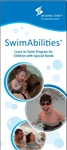 SwimAbilities Rack Card Pk of 100