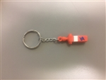 Manikin Key Chain