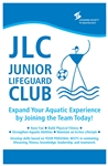 JLC (Junior Lifeguard Club) 11x17 Poster
