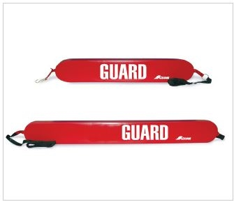 "Aquam Rescue Tube 50"" (red)"