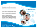 SwimAbilities Brochure ( 50pk )