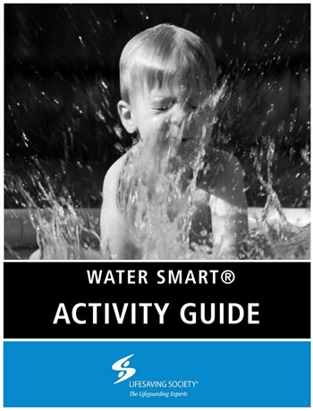 Water Smart Activity Guide