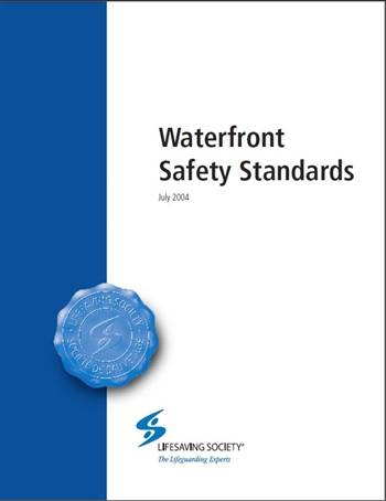 Waterfront Safety Standards