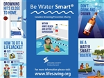 Water Smart Community Activation Display