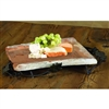 Wrought Iron Large Tile Server by Bella Toscana