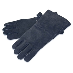 Wrought Iron Fireplace Hearth Gloves by Napa Forge