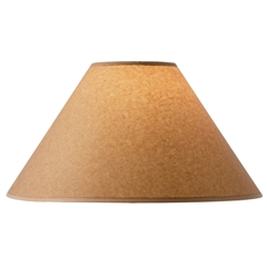 Vein Table Lamp Shade 18""