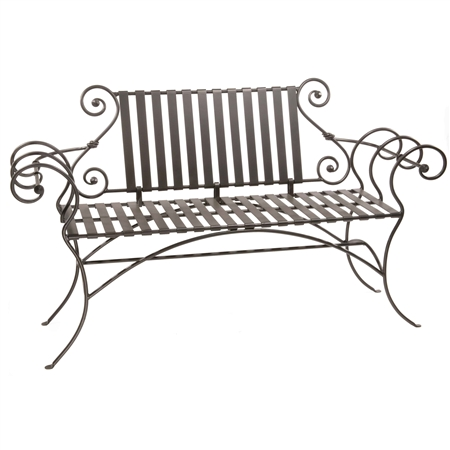 63-inch Waterbury Bench