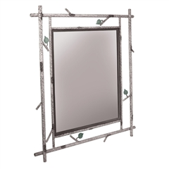 Whisper Creek Wall Mirror