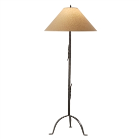 Gecko Floor Lamp