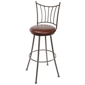 Ranch Barstool 30""