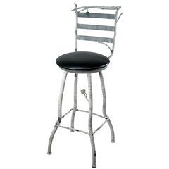Whisper Creek Barstool 25""
