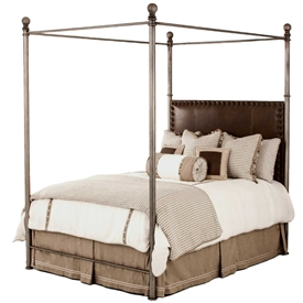 Davant Canopy Bed by Charleston Forge