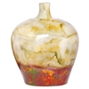 Pictured here is the Fiesta Wide Glass Bottle from Couleur