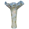 Pictured here is the Moon Dance Flower Glass Vase from Couleur