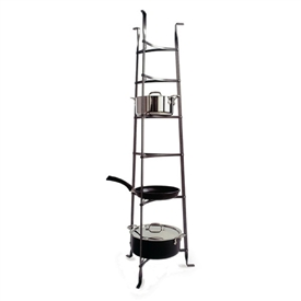 Enclume 6-Tier Cookware Stand