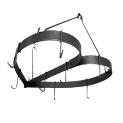 Enclume Single Heart Pot Rack