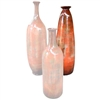 Pictured here is the Oval Neck Ceramic Bottle from Mathews and Company