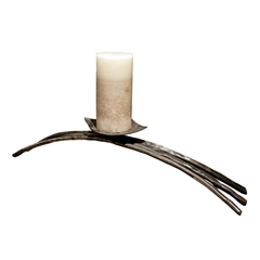 Studio Collection Single Candle Arch
