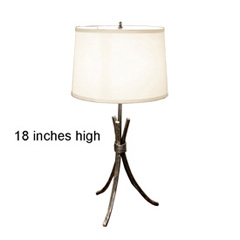 "Studio Table Lamp (18"")"