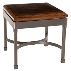 Cedarvale Side Table