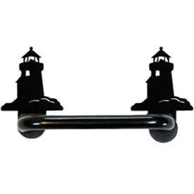 Wrought Iron Lighthouse Cabinet Door Handle