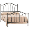 French Country Prescott Headboard