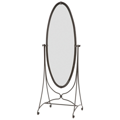 Queensbury Standing Mirror
