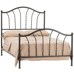 French Country Prescott Bed