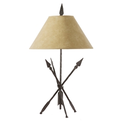 Quapaw Table Lamp