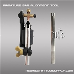 Armature Bar Alignment Tool