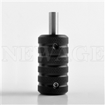 <!040>25mm Aircraft Aluminum Tattoo Grip