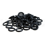 <!030>O-Rings -BAG OF 100