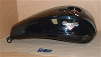 10-17 Victory Cross Country Cross Roads Gas Tank -Damaged
