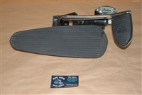 Indian Roadmaster RH Floorboard & Brake Pedal ASM