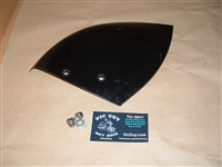 14-18 Indian LH Caliper Cover Panel - Chieftain Vintage RdMaster