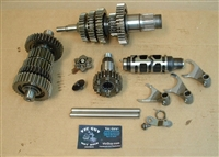 08-10 Victory Motorcycle Complete Transmission Parts