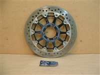 Cross Country Front Brake Rotor