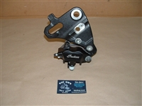 15-18 Indian Roadmaster Rear Brake Caliper & Bracket ASM