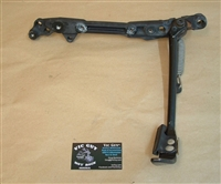 11-17 Victory Cross Country LH Frame Cradle & Kickstand