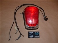 03 Victory Classic Cruiser Taillight Assembly