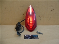 2004 Victory Kingpin Taillight ASM - Damaged