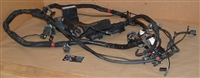 2011 Victory Cross Country Main Wiring Harness