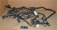 2012 Victory Cross Country Main Wiring Harness
