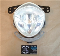 Victory Headlight Housing & Bucket