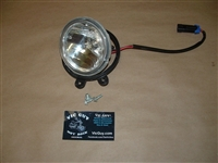 14-18 Indian Chieftain Front Foglight - Rdmaster Dark Horse