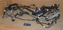 2016 Indian Roadmaster Main Wiring Harness ASM
