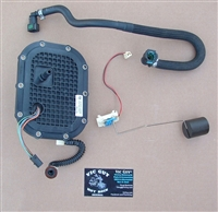 10-12 Victory Cross Country Fuel Pump & Line ASM