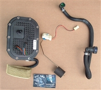 Victory Cross Country Fuel Pump & Line ASM